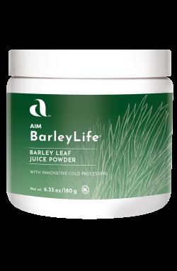 BarleyLife 6.35 oz Powder