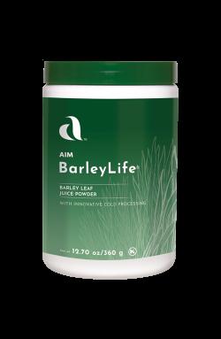 BarleyLife 12.70 oz Powder