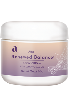 Renewed Balance 2 oz Cream - 6 Pack