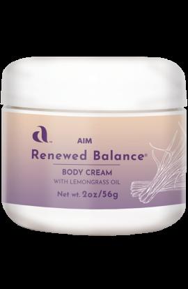 Renewed Balance 2 oz Cream - 6 Pack