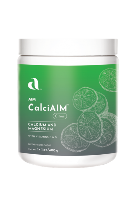 CalciAIM 14.1 oz Powder - 6 Pack