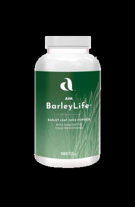BarleyLife 280 Vegan Capsules