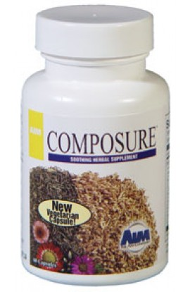 AIM Composure® 60 capsules