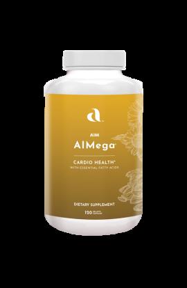 AIMega (120 gelatin capsules) - 6 Pack