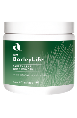 BarleyLife 6.35 oz Powder - 6 Pack