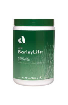 BarleyLife 12.70 oz Powder - 6 Pack