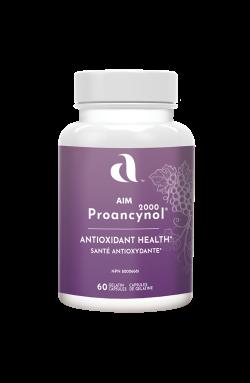 Proancynol 2000 60 Capsules
